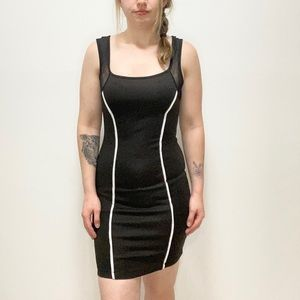 Guess Sexy Bodycon Dress